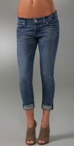 Roxanne Flood Jeans
