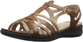 SoftWalk Women's TAFT Wedge Sandal