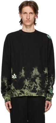 Perks And Mini Black Lightning Messages Sweatshirt