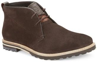 Reserved Footwear Chukka Boot