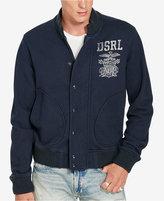 Denim & Supply Ralph Lauren Men's French Terry Jacket