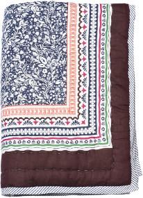 Le Petit Lucas Du Tertre - Square Quilt Bed Cover