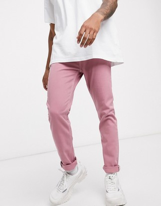 Pink Skinny Jeans Mens | Shop the world's largest collection