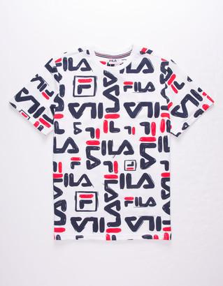 Fila Carmelo Boys T-Shirt