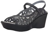 Naot Footwear Women's Deluxe Wedge Sandal