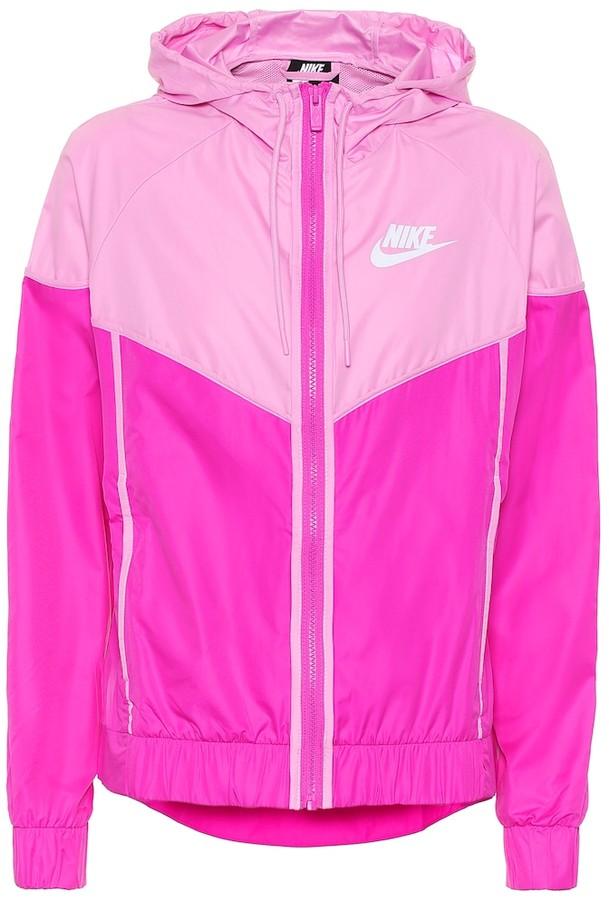 caa739432fef5 Windrunner track jacket