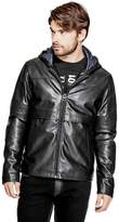 GUESS Mason Hooded Jacket