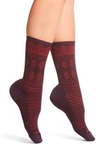 Smartwool Women's Lacet Crew Socks