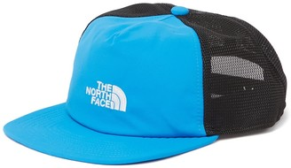 The North Face Class V Trucker Snap Back Cap