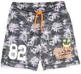 Fred Mello Bermuda shorts