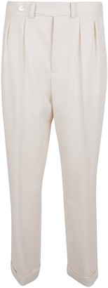 Ralph Lauren Black Label Clifton Straight Pant