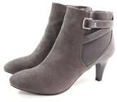 Karen Scott Womens Majar Closed Toe Ankle Fashion Boots, Black, Size 10.0.