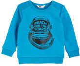 Petit Lem Boys 2-7 Reach for the Stars Top