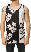 Young & Reckless Young & Reckess Men's Origami Bock Tank Top-arge