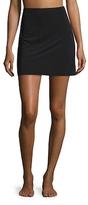 Calvin Klein Underwear Icon Half Slip Skirt