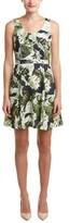 Cynthia Steffe A-line Dress.