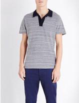 Orlebar Brown Felix cotton-jersey polo shirt