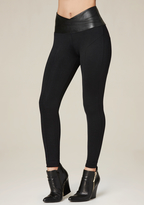 Bebe Super Curve Leggings