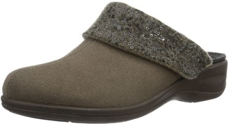 Rohde Women's Verden Open Back Slippers