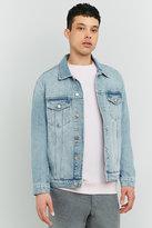 Soulland Shelton Light Blue Denim Jacket