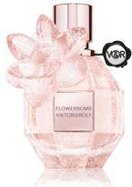 Viktor & Rolf Flowerbomb Pink Crystal Limited Edition Fragrance/1.7 oz.