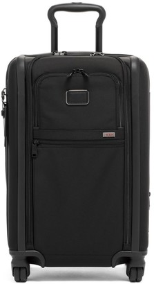 Tumi Alpha 3 International Expandable 4-Wheel Carry-On