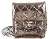 Chanel Clams Wallet On Chain