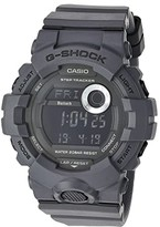 G-Shock G Shock GBD800UC-8 (Grey) Watches