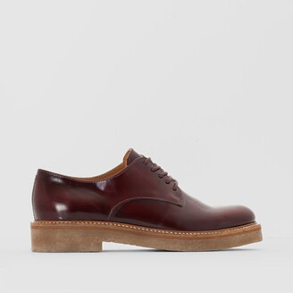Kickers Leather Oxford Brogues