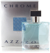 Azzaro Chrome 1-Oz. Eau de Toilette - Men