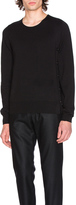 Maison Margiela Crewneck Jersey Sweater
