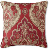 Good JCPenney Home ExpressionsTM Chandler Damask Square Decorative Pillow