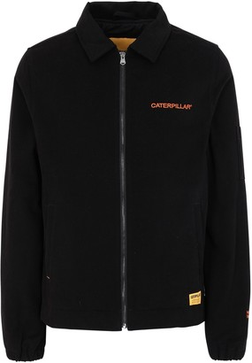 Caterpillar Jackets