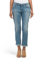Weekend Denim Crop Jeans