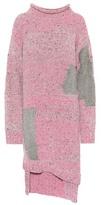 3.1 Phillip Lim Wool-blend sweater dress