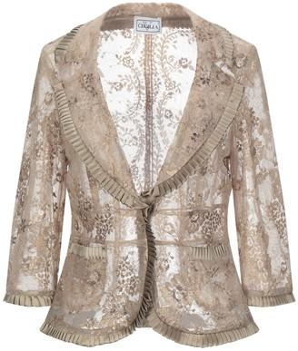 CECILIA V Suit jackets