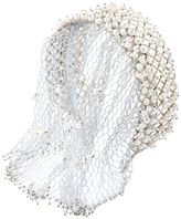 Rosantica Teodolinda Headband With Veil