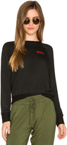 Daydreamer Ziggy Pocket Sweatshirt