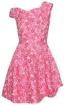 Simone Rocha Jacquard Dress