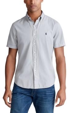 Polo Ralph Lauren Men's Classic Fit Twill Shirt