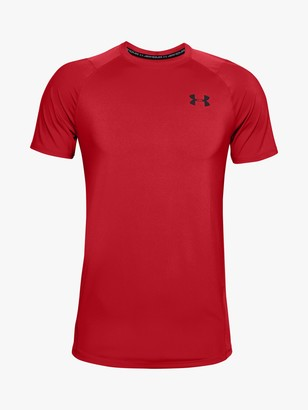 Under Armour MK-1 Short Sleeve Training Top