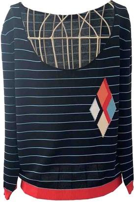 Sonia Rykiel Navy Knitwear for Women