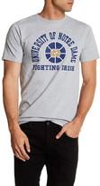 Original Retro Brand Notre Dame Basketball Tee
