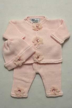 Gita Accesories Inc. Baby Cardigan Set