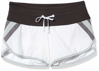 Blanc Noir Women's Sprinter Short