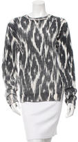 Michael Kors Cashmere Scoop Neck Sweater w/ Tags