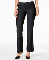 Calvin Klein Menswear-Inspired Pants