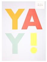 Yay! Prints