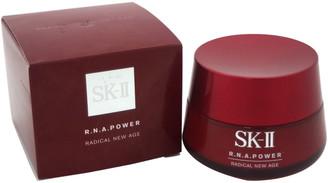 SK-II 2.8Oz R.N.A.Power Radical New Age Cream