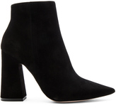 Pura Lopez Pointed Toe Boot